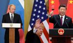 Trump: Nowy układ INF powinien obejmować Rosję i Chiny