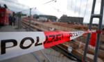 Obława policyjna przeciwko islamistom w Niemczech