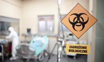 Samorząd lekarski zaapelował do premiera o ogłoszenie stanu klęski żywiołowej