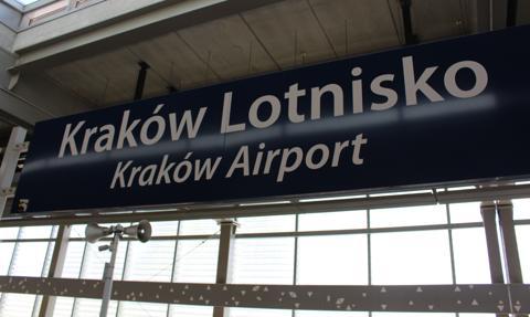 Lotnisko w Krakowie wprowadza szybkie testy antygenowe na COVID-19