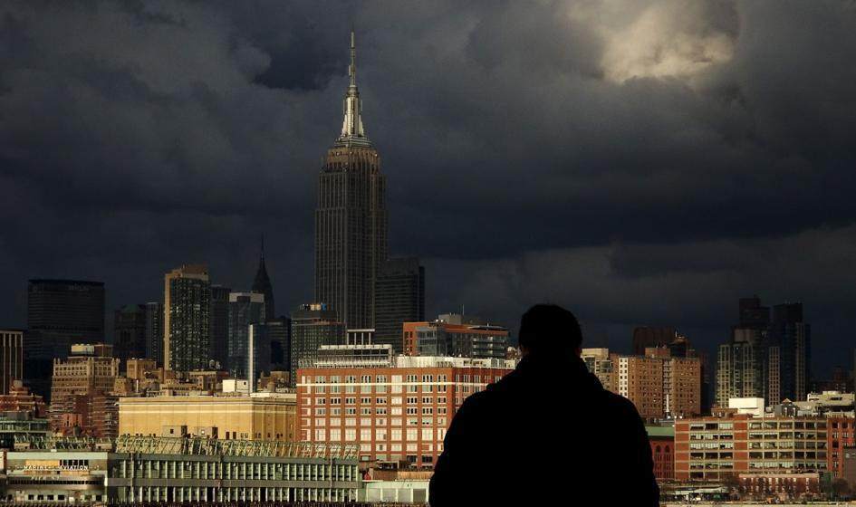 USA: eksplozja w nowojorskim Central Parku