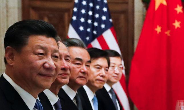 b97f44000 Chiny odpowiadają na cła Trumpa - Bankier.pl