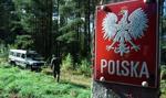 Pas graniczny między Polską i Rosją atrakcją wśród turystów. Za nielegalne przejście grozi grzywna 500 zł