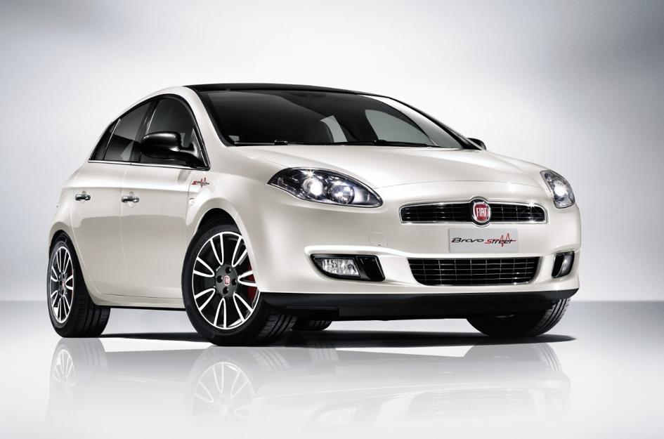 Fiat bravo II