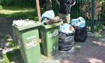 Maksymalnie za opłatę śmieciową zapłacimy ok. 95 zł
