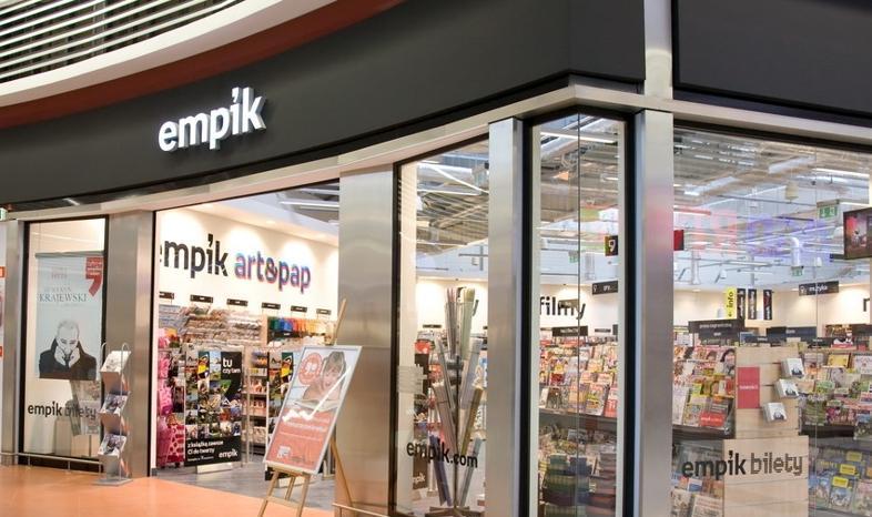 Empik przedłuża darmowy okres premium