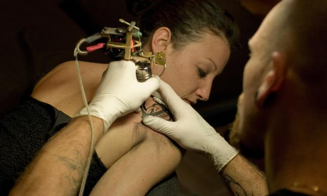 Ile Kosztuje Tatuaż Bankierpl