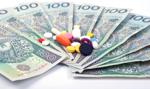 Rynek farmaceutyczny w Polsce wraca do wzrostów