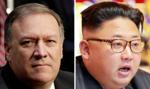 Kim odmówił przekazania danych o programie jądrowym Korei Płn.