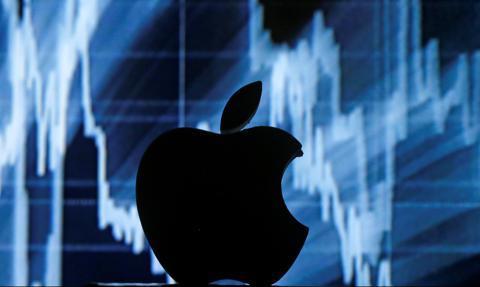 Apple zaskoczyło wynikami sprzedaży. Zapowiada 90 mld USD na skup akcji