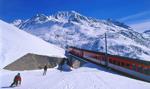 Szwajcaria: dynamika PKB na minusie