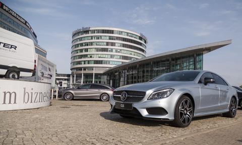 Daimler zapłaci 2,2 mld USD odszkodowania w związku z Dieselgate