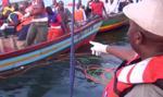 Zatonięcie promu w Tanzanii. Wyłowiono już ponad 100 zwłok