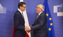 """""""FT"""": Rewolucja w unijnej polityce spójności. Mniej pieniędzy trafi do Polski"""