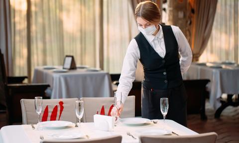 Prezes KRD: Gastronomia będzie potrzebowała rządowego wsparcia, by przetrwać