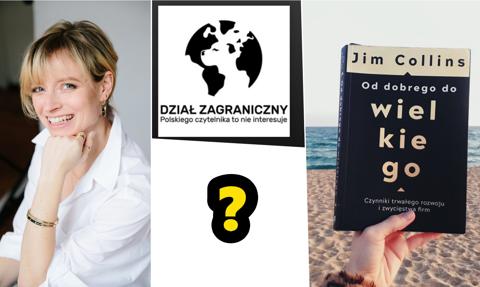Czytam, oglądam, polecam. Ania Kruk-Viñas, CEO i dyrektor kreatywna marki ANIA KRUK