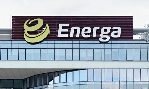 Energa robi przegląd swojej strategii; trwają analizy dot. projektu w Ostrołęce