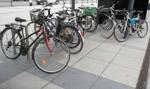 Wkrótce więcej rowerzystów jeżdżących pod prąd