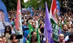 Węgrzy demonstrowali przeciw używaniu programu szpiegującego Pegasus