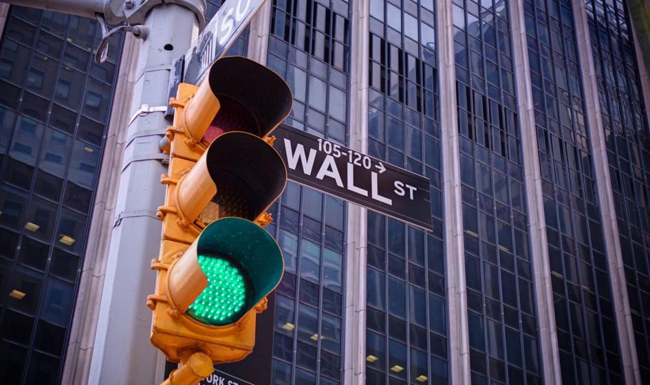 Rekordy na Wall Street.  Dow Jones blisko 33 000 punktów