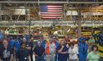 Gospodarka USA rosła w tempie 2,1% rocznie