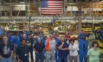 Szok na rynku pracy w USA