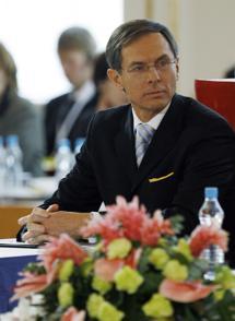 Prof. Jan Svejnar
