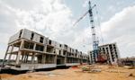 """Ceny materiałów budowlanych szybują. """"Rośnie presja na wzrost ceny mieszkań"""""""