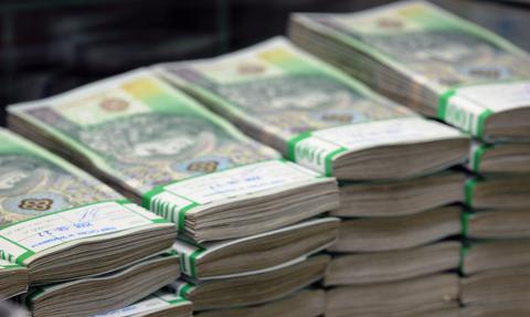 W Polsce przybyło ponad ćwierć biliona złotych