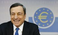 Mundial, ZEW bessy i euro pogrążone przez EBC [Wykresy tygodnia]