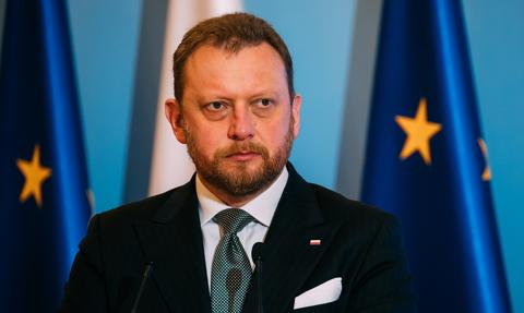 Szumowski: Trudno uzależniać decyzje związane z epidemią od zgody samorządów