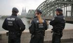 Niemcy: liczba imigrantów naruszających prawo wzrosła o ponad 50 proc.