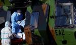 WHO: Powinniśmy wkrótce zobaczyć stabilizację epidemii we Włoszech