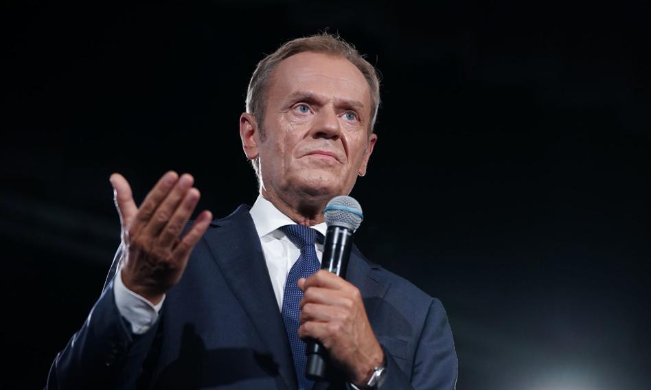 Tusk: W polityce najważniejsza jest wiarygodność