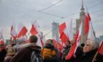 Bąkiewicz: Wykorzystamy wszystkie środki prawne, żeby Marsz Niepodległości się odbył