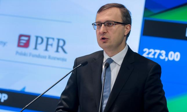 PFR: 42 mld zł subwencji dla firm z Tarczy Finansowej PFR