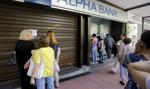 Gotówka króluje w Grecji