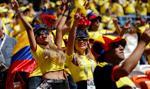 Kolumbia: kiepskie państwo szczęśliwych ludzi