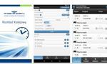 PKP PLK udostępniły nową aplikację mobilną z rozkładem jazdy pociągów