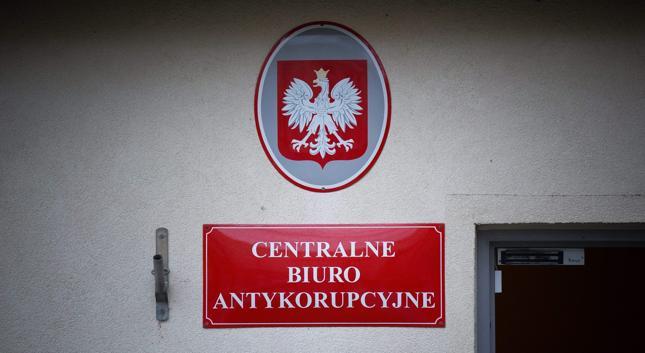 CBA zatrzymało trzy osoby, m.in. b. szefa Narodowego Centrum Badań i Rozwoju