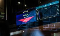 GPW padła ofiarą Fedu? WIG20 spadł poniżej 2.500 pkt.
