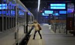 Polacy wrócili do podróżowania pociągami