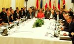 """Szef MSZ Iranu: Aby uratować układ nuklearny, Europa musi """"zapłacić cenę"""""""
