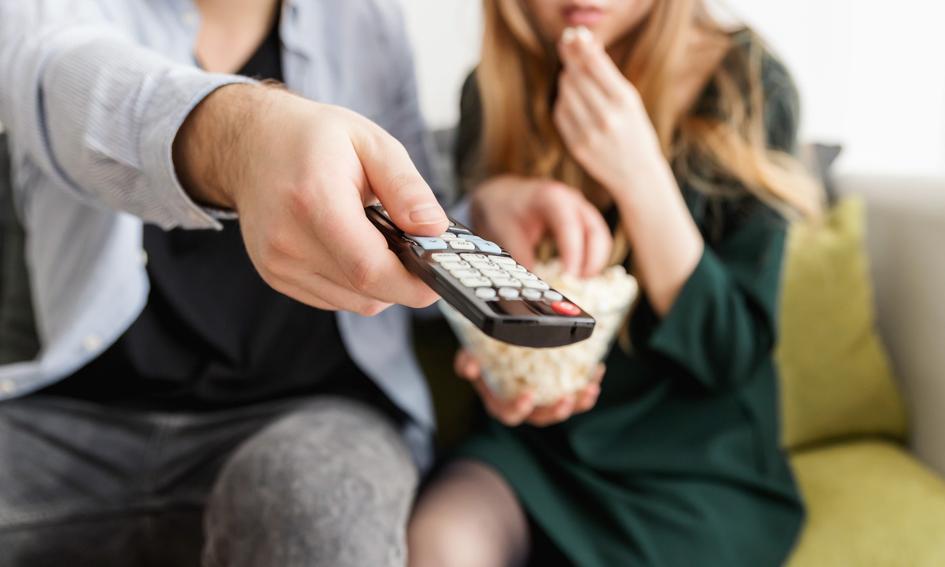 Oglądalność kanałów grupy Kino Polska TV w '20 wzrosła do 2,3 proc.