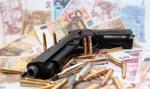 CBŚP rozbiło grupę handlarzy bronią