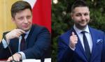 Rzecznik PiS: wciąż w grze kandydatury Jakiego i Dworczyka na prezydenta Warszawy