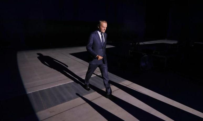 Donald Tusk ponownie liderem Platformy Obywatelskiej. Komentarze polityków