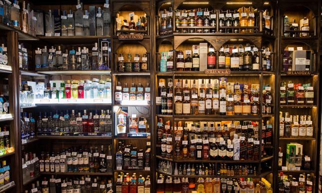 Supermarkety w Australii ograniczają sprzedaż alkoholu