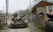 Armenia wprowadza stan wojenny i powszechną mobilizację