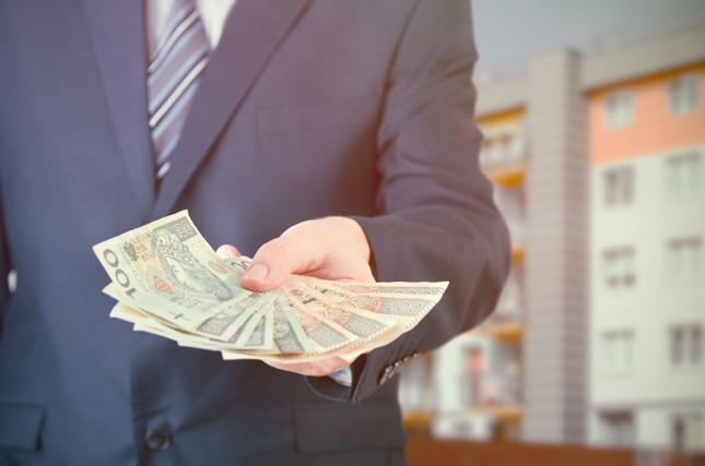 Kredyt obrotowy: czyli gotówka na dowolny cel